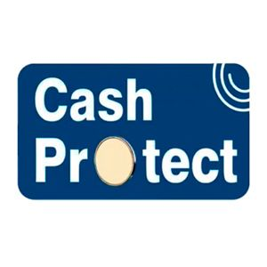 Logo Cash protect