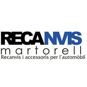 recanvis martorell