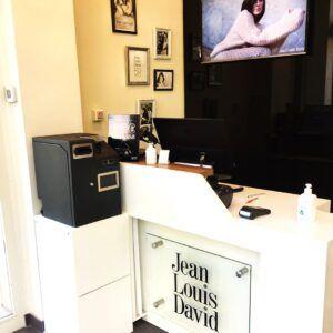 Instalación Cashkeeper Jean Louis David detalle