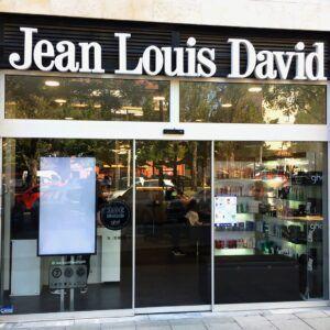 Instalación Cashkeeper Jean Louis David